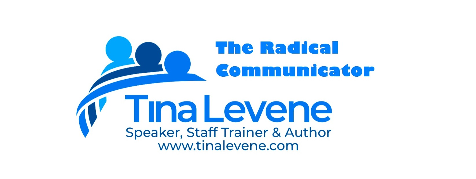 Tina Levene, Speaker & Author